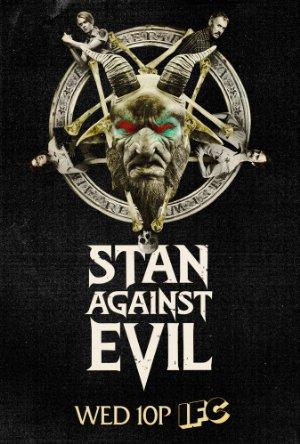 Stan Against Evil: Season 2