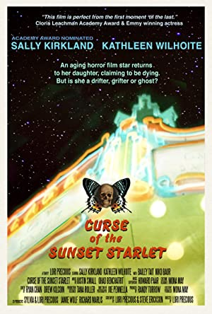 Curse Of The Sunset Starlet