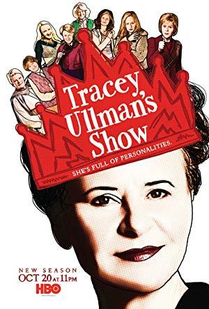 Tracey Ullman's Show: Season 3