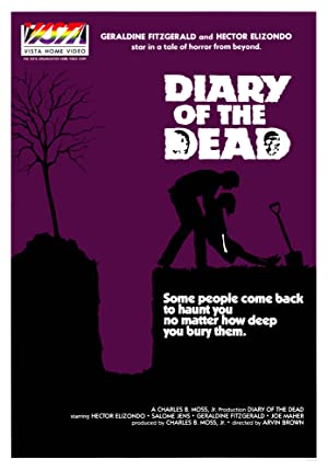 Diary Of The Dead 1976