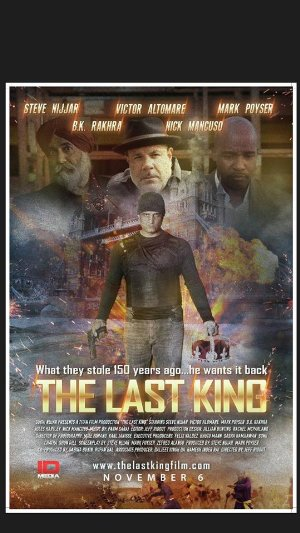 The Last King (2015)