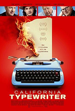 California Typewriter