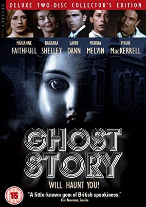 Ghost Story (1974)