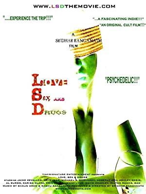 Love, Sex & Drugs