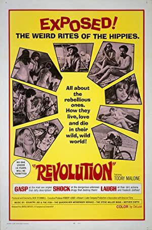 Revolution 1968