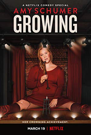 Amy Schumer Growing