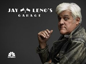 Jay Leno's Garage: Season 3