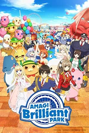 Amagi Brilliant Park Special (sub)