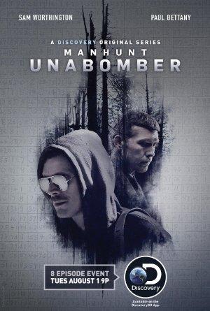 Manhunt Unabomber: Season 1