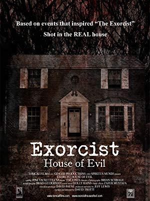Exorcist: House Of Evil