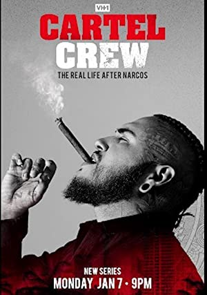 Cartel Crew: Season 3