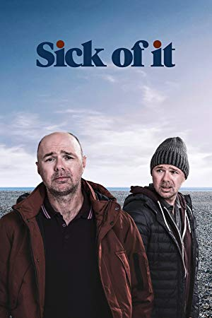 Sick Of It: Season 2