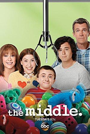 The Middle: Season 9