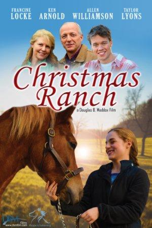Christmas Ranch (2016)
