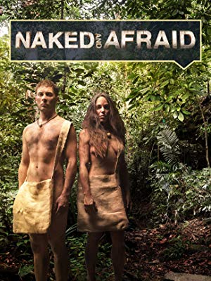Naked And Afraid: Season 8