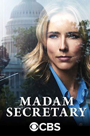 Madam Secretary: Season 6