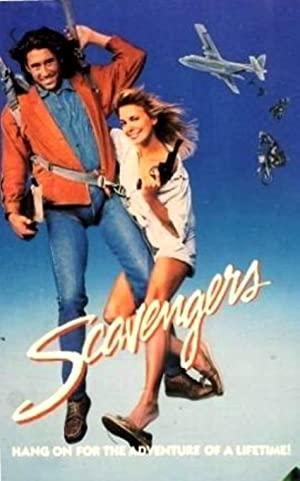 Scavengers 1988