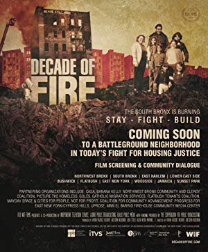 Decade Of Fire