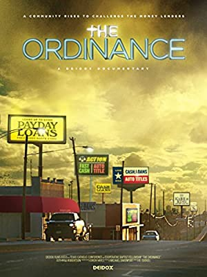 The Ordinance