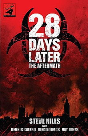 28 Days Later: The Aftermath - Stage 1: Development