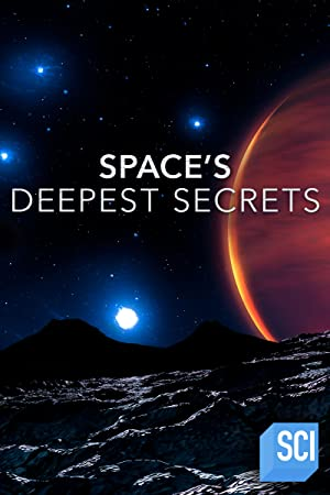 Space's Deepest Secrets: Season 8