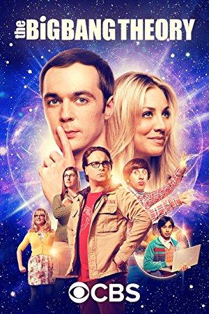 The Big Bang Theory: Season 12