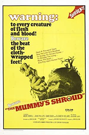 The Mummy's Shroud
