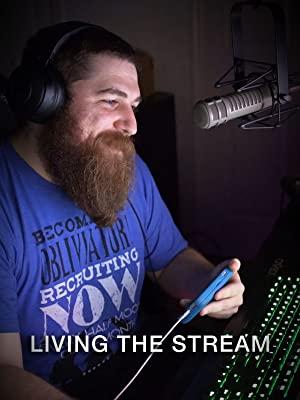 Living The Stream