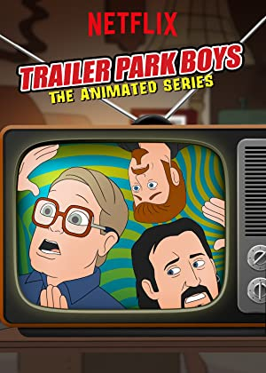 Trailer Park Boys: The Animated Series: Season 1