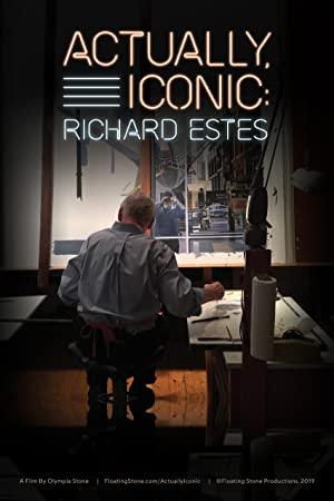Actually, Iconic: Richard Estes