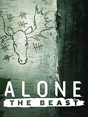 Alone: The Beast: Season 1