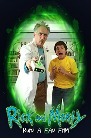 Rick And Morty Ruin A Fan Film