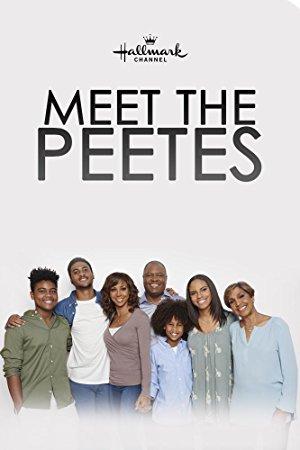 Meet The Peetes: Season 1
