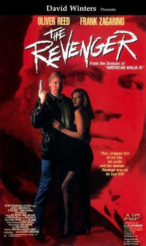 The Revenger (1989)