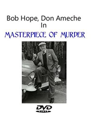 A Masterpiece Of Murder