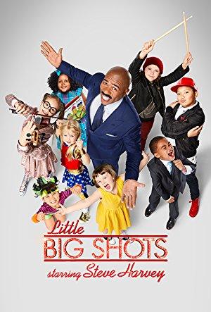 Little Big Shots: Season 3