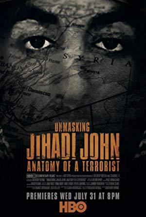 Unmasking Jihadi John Anatomy Of A Terrorist