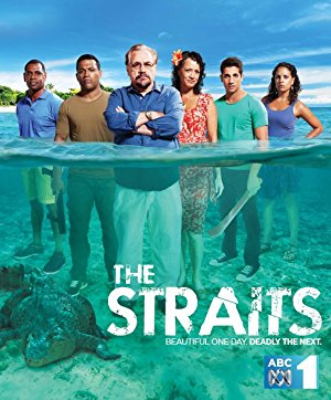 The Straits: Season 1