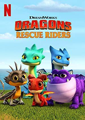 Dragons: Rescue Riders: Season 1