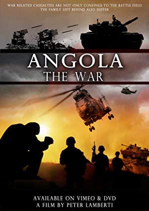 Angola The War