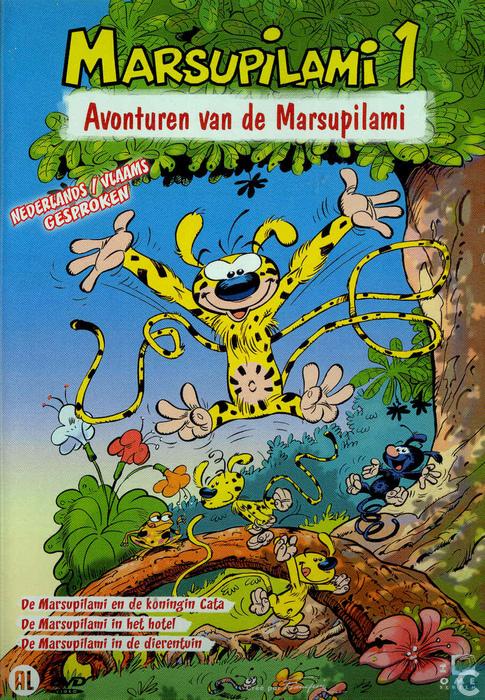 Marsupilami 2000