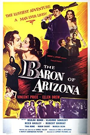 The Baron Of Arizona
