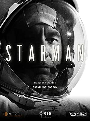 Starman 2020