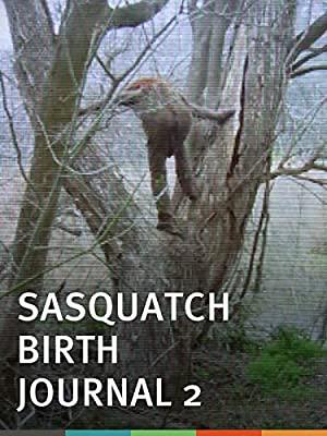 Sasquatch Birth Journal 2