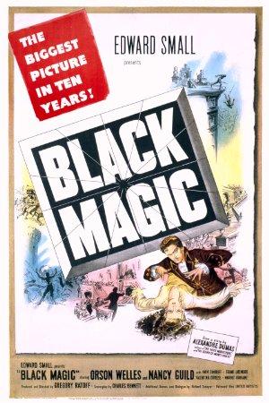 Black Magic (1949)