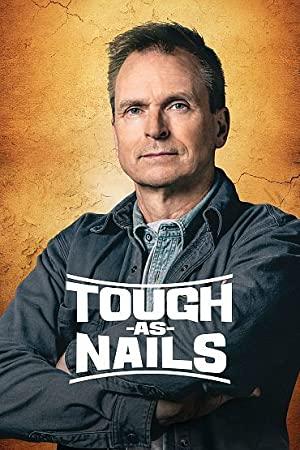 Tough As Nails: Season 2