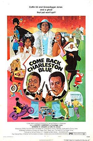 Come Back Charleston Blue