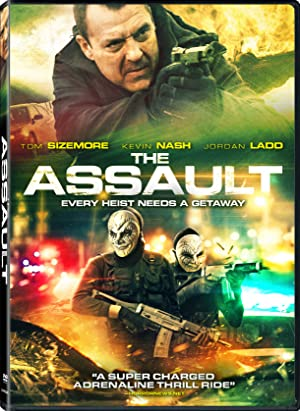 The Assault 2017