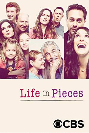 Life In Pieces: Season 4