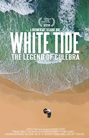 White Tide: The Legend Of Culebra